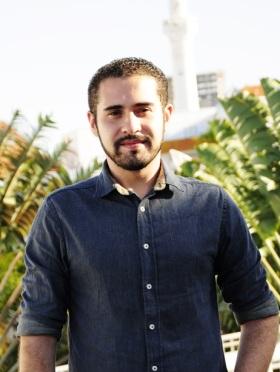 Diego Benevides