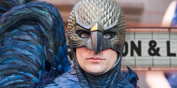Birdman Oscar
