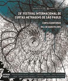 Festival Internacional de Curtas de SP