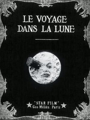 Viagem a Lua Cinema do Dragão