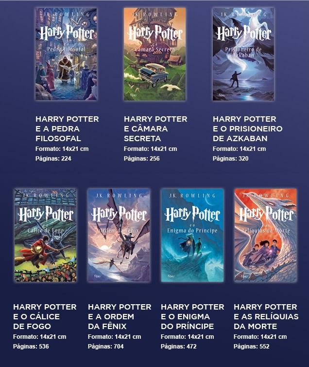 HP capas